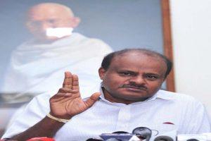 Kumaraswamy plays down snooping report
