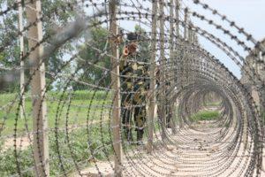 Soldier injured in landmine blast near LoC in J&K's Poonch
