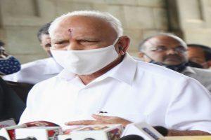 Lingayat seers' massive convention on July 25 to exert pressure on BJP