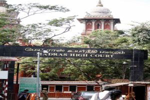 Madras High Court keeps bumper-to-bumper insurance order in abeyance