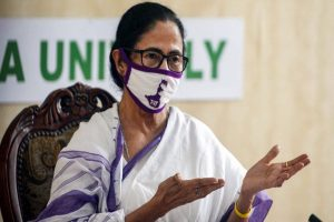 Situation conducive to hold bypolls: Mamata