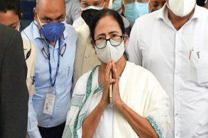 Mamata to meet Sonia, Kejriwal, Pawar on Wednesday