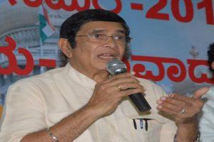 Congress leader Oscar Fernandes critical, to undergo surgery