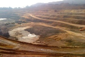Digitization of mining sector in Odisha negated adverse impact of pandemic