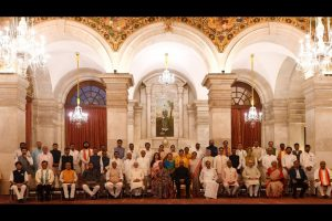 Narendra Modi's New Cabinet 2021: Who's Got What