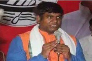 'Yogi scared of his activities in Uttar Pradesh': Mukesh Sahani