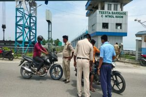 Covid: Bengal begins Sikkim border screening
