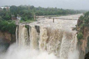 Entry to Nandi Hills, Gokak Falls in Karnataka banned on weekends