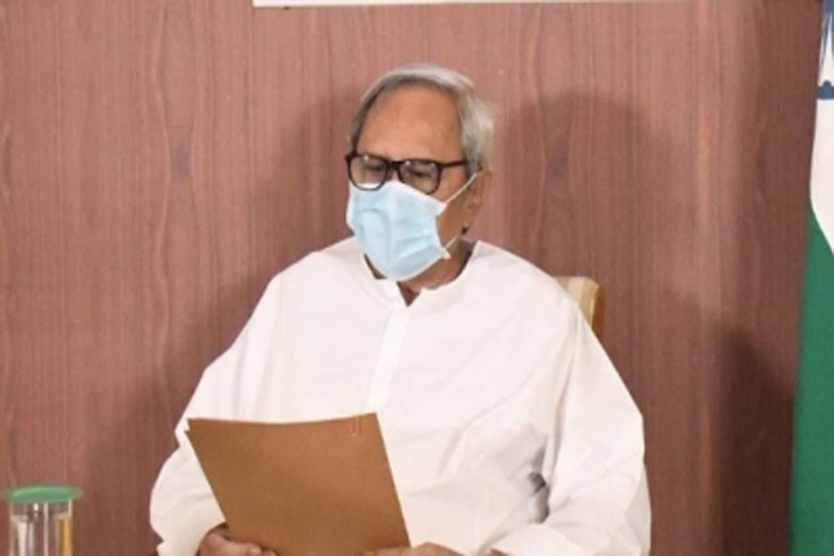 Odisha, Chief Minister, Naveen Patnaik, Utkal Alumina