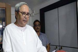 Prepare contingency crop plan: Odisha CM