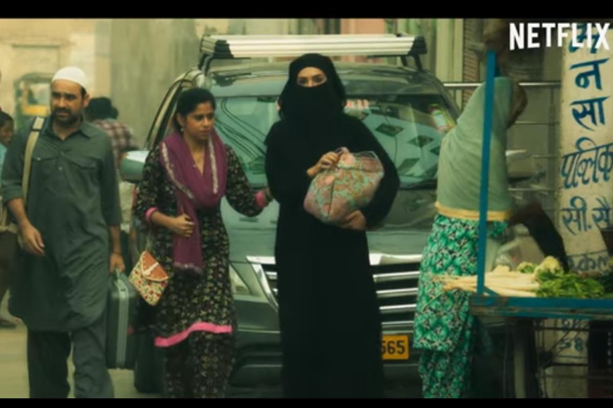 Mimi, Official Trailer, Kriti Sanon, Pankaj Tripathi