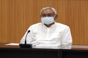 JDU MLA killed my husband: Woman gives complaint to Nitish Kumar