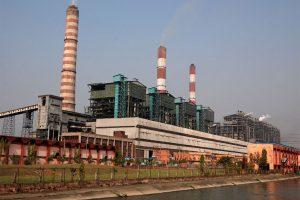 NTPC profit rises 17 pc in Q1 FY21-22