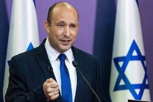 Bennett vows to prevent Iran from acquiring nuke military capabilities