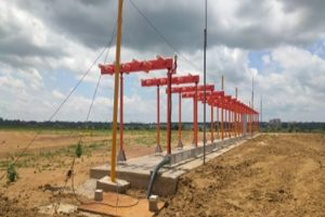 Instrument Landing System commissioned at VSS airport in Odisha