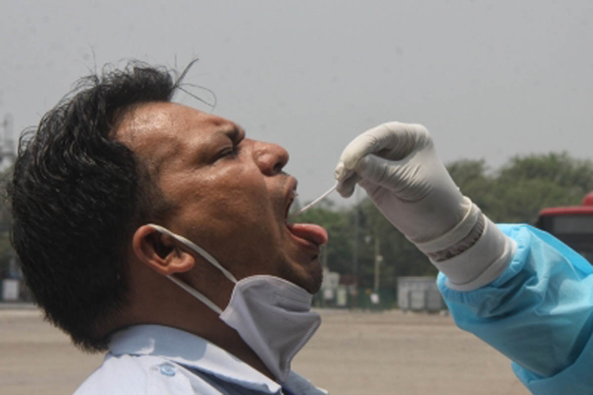 Odisha, Coronavirus, Biggest Outburst