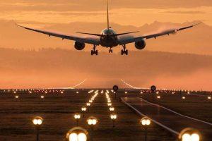 Suspension of international passenger flights extended till Aug 31