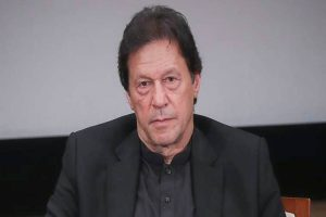 Pakistan respects Afghan-led peace process: Imran Khan