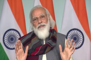 Some can't digest Dalits, women, SC/ST as ministers: PM Modi