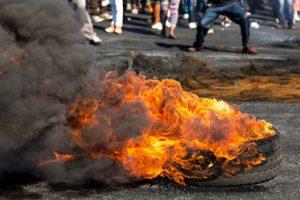 Political violence on in Cooch-Behar