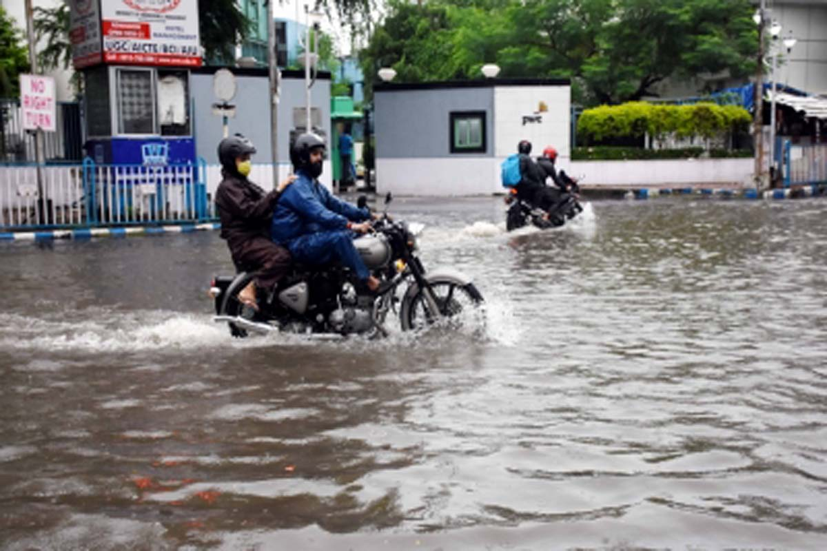 rainfall, imd
