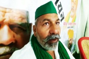 UP to be the next stop for farmers' agitation: Tikait