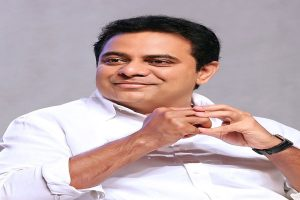 Allow regional languages' use in competitive exams, KTR to Centre