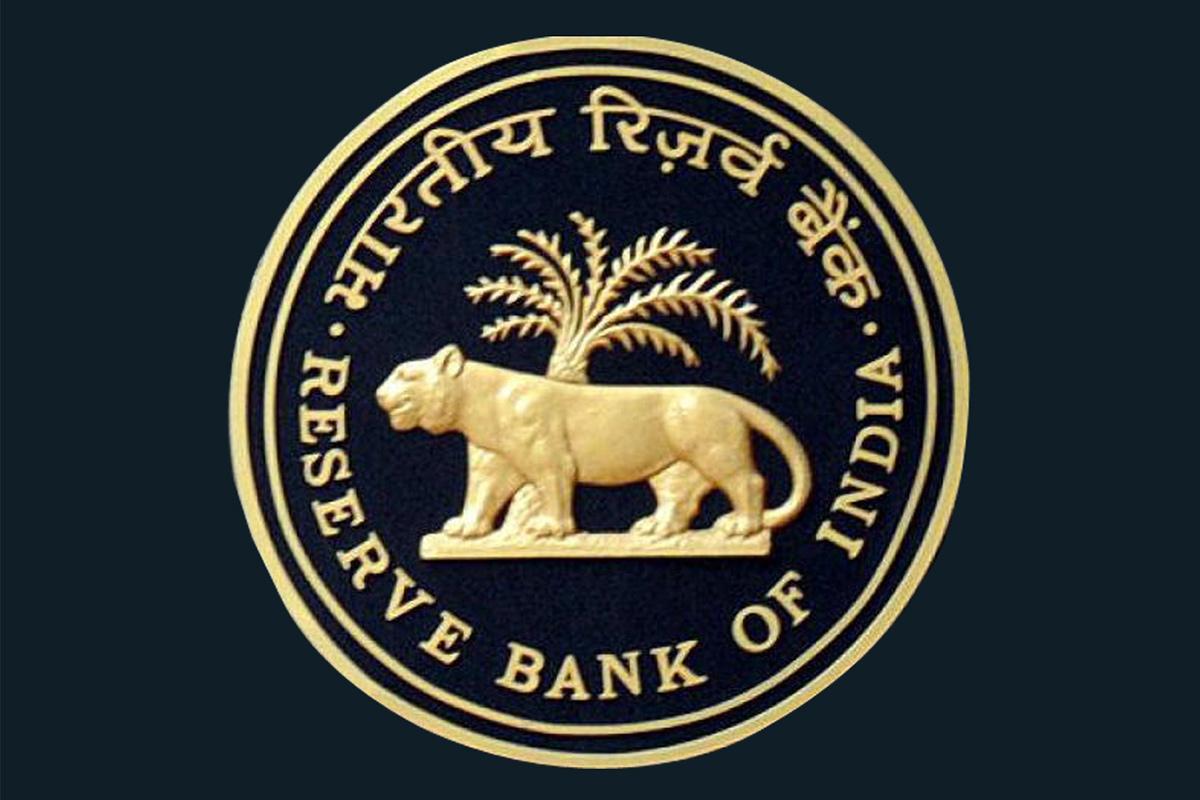 Indian economy, RBI