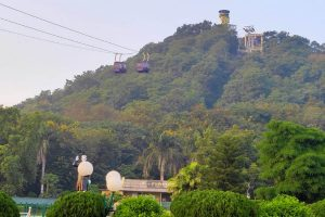 Odisha: Ecotourism destinations record 96% rise in footfall despite pandemic impact