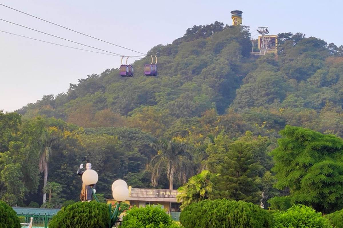 Odisha government, ecotourism, Suresh Chandra Mahapatra, Vana Surakhya Samiti