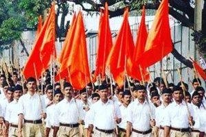 Five-day RSS meet begins in Chitrakoot