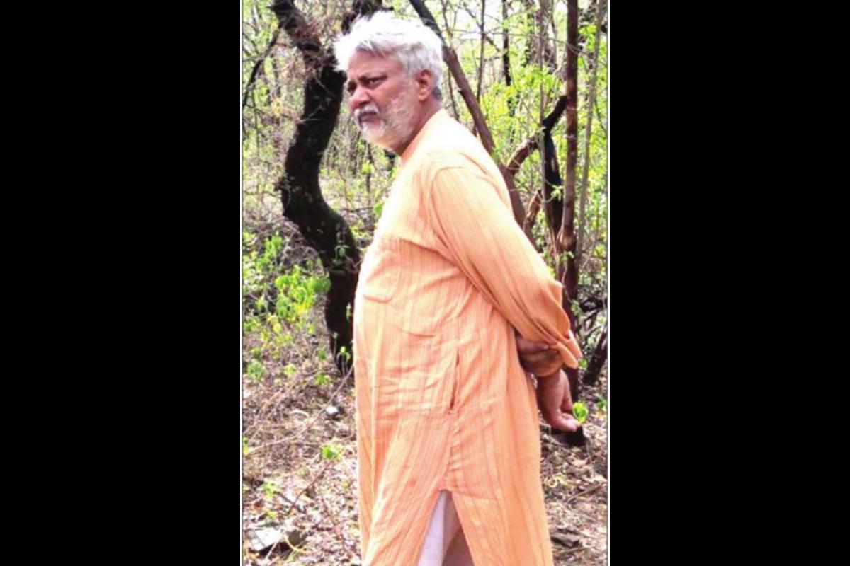 Waterman of India, RAJENDRA SINGH, Sanjeev Kumar