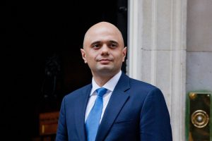 UK Health Secy tests Covid positive