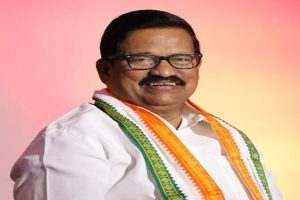 TN Congress Chief demands Amit Shah's resignation over snoopgate
