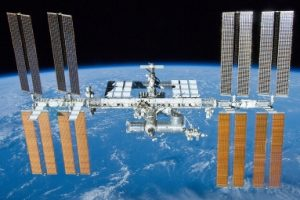 Russia blames 'software failure' for misfired engines that shook ISS