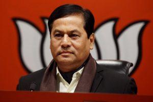 NE presence in Union Ministry rises to five