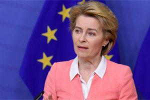 EU unveils sweeping climate change plan