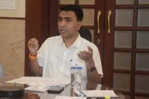 Goa accounts for 12% of drug manufacturing in India: CM
