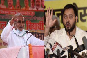 Tejashwi to meet CM to press for caste census in Bihar