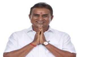 TN police intensify graft probe against ex-minister Velumani