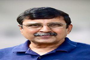 Hyderabad professor wins Visitor's award 2020