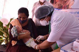Odisha launches pneumonia vaccination drive for kids