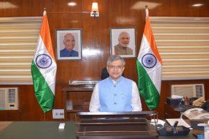 New IT rules will ensure responsible social media ecosystem : Vaishnaw