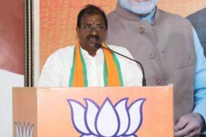 BJP undertakes 'Chalo Proddaturu' to oppose Tipu Sultan statue
