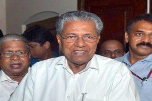 Kerala oppn intensifies stir against Minister, Vijayan says no to resignation