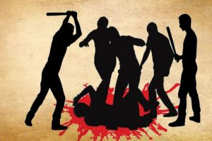 Sword attack on a lawyer on road leaves Mumbai shocked