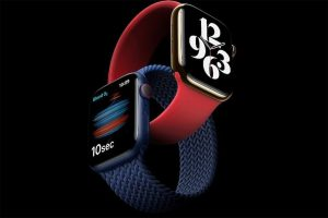 Apple roll out watchOS 7.6.1 with security update