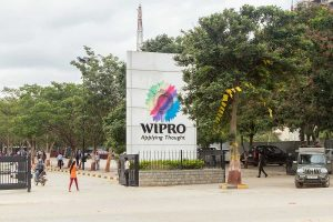 Wipro investing 7,454 cr for business transformation