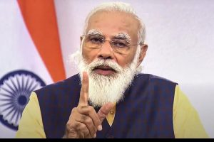 Modi wishes Vietnam's new PM, review relations