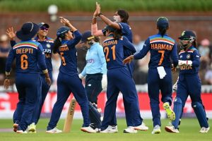 3rd Women's ODI: India to fight for pride against England
